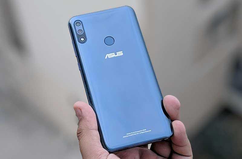 Asus Zenfone Max Pro M2 отзывы