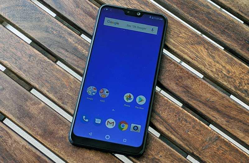 Обзор Asus Zenfone Max Pro M2 обновлённого смартфона — Отзывы TehnObzor