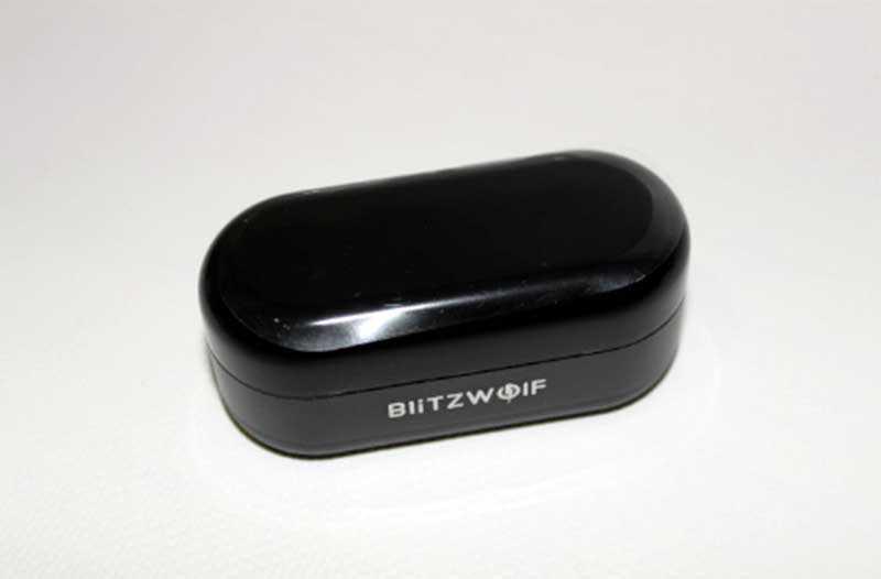 Наушники Blitzwolf BW-FYE2
