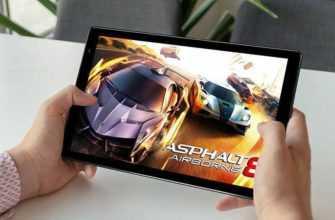 Обзор Chuwi HiPad игрового бюджетного планшета — Отзывы TehnObzor
