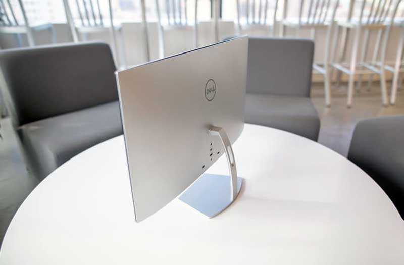 Обзор Dell 27 USB-C Ultrathin (S2719DC)