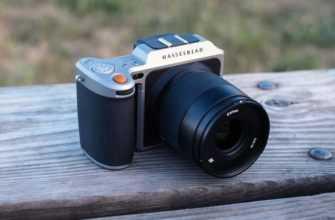 Обзор Hasselblad X1D-50c: камеры среднего формата — Отзывы TehnObzor