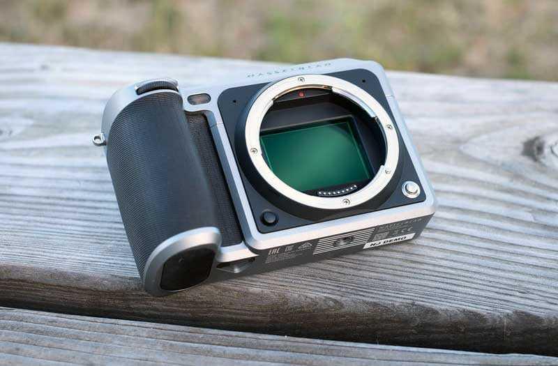Фотоаппарт Hasselblad X1D-50c