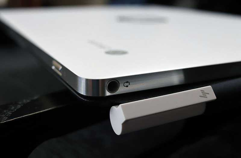 HP Chromebook x2 производительность