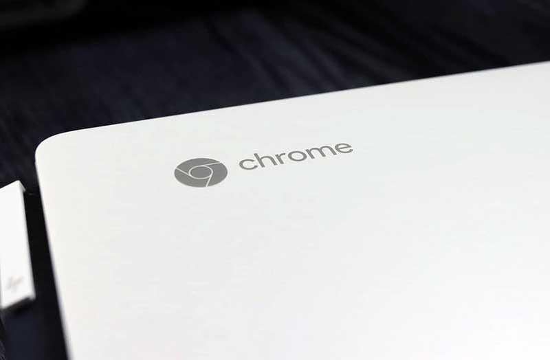 HP Chromebook x2 дизайн