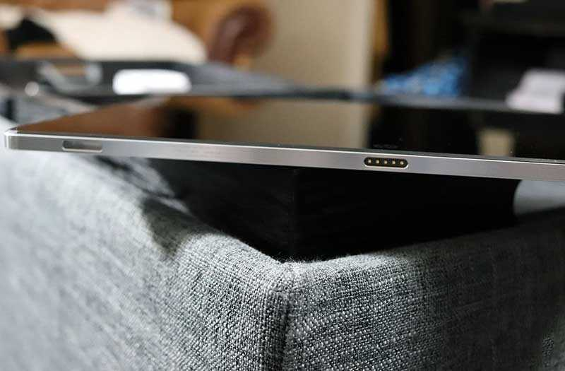 HP Chromebook x2 магниты