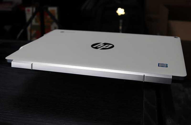 Хромбук HP Chromebook x2