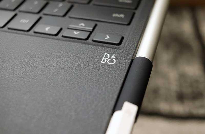 Гибрид HP Chromebook x2
