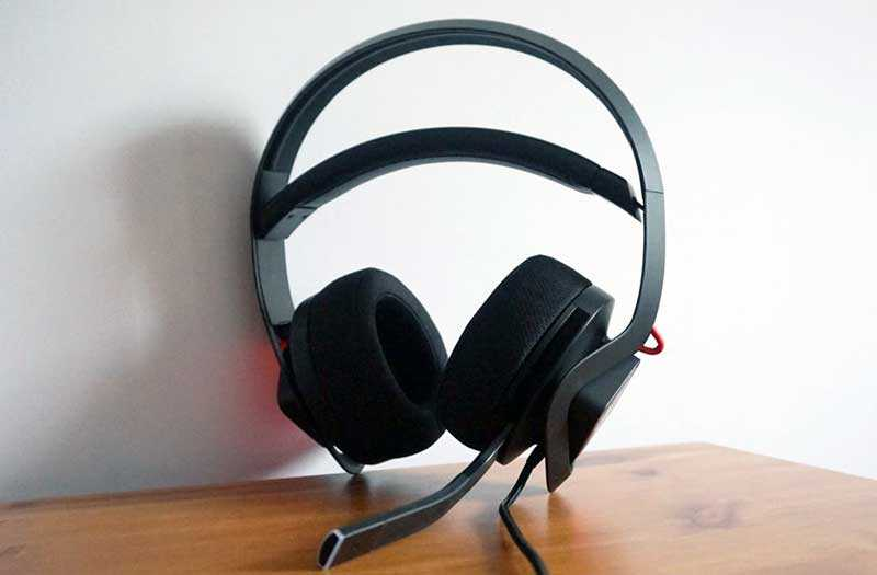 HP OMEN Mindframe качество звука