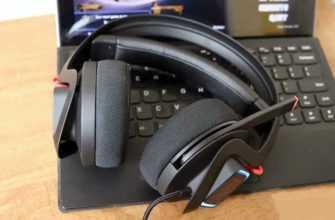 Обзор HP OMEN Mindframe: удобство и звук с охлаждением — Отзывы TehnObzor