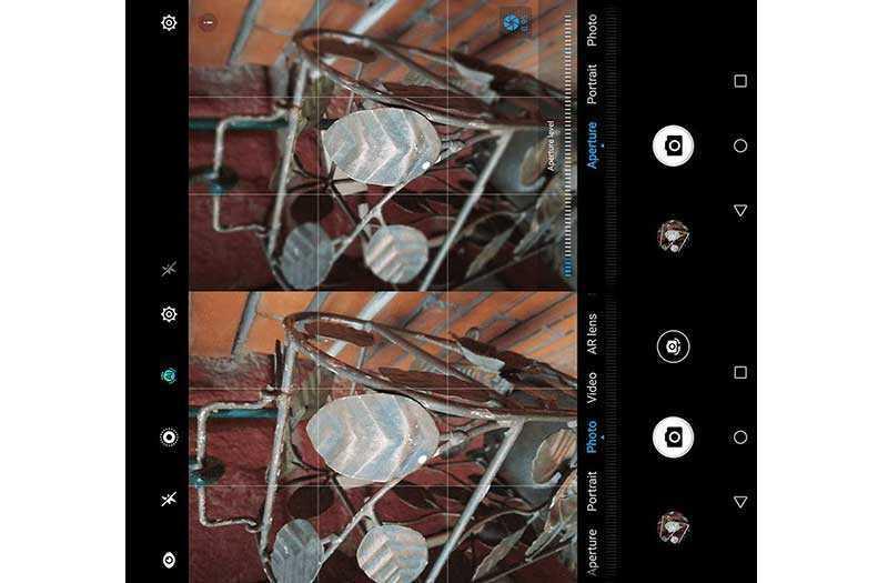 Huawei Nova 3i фото