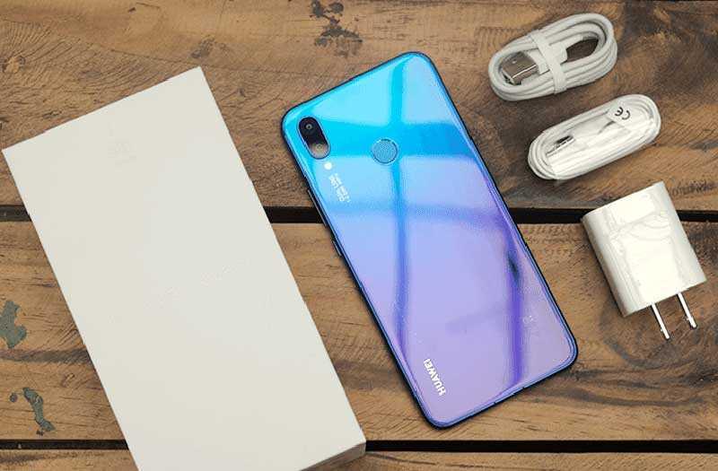 Huawei Nova 3i отзывы