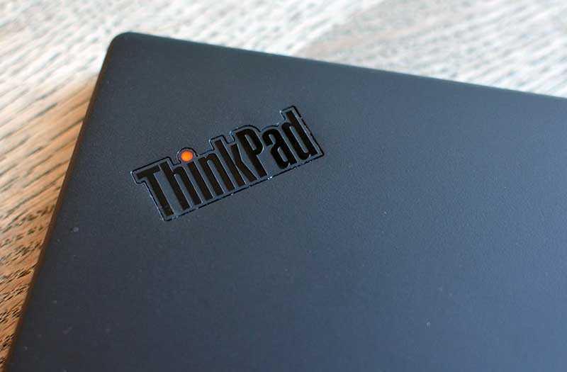 Гибридный планшет Lenovo ThinkPad X1 Tablet
