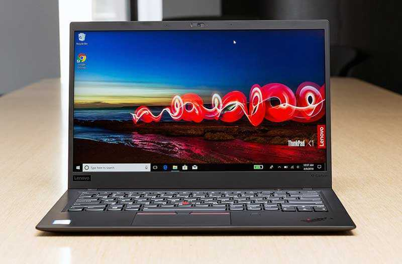 Lenovo ThinkPad X1 Tablet графика