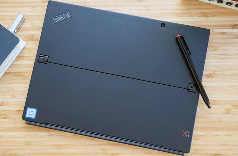 Lenovo ThinkPad X1 Tablet дизайн