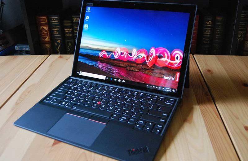Обзор Lenovo Thinkpad X1 Tablet: почти Surface Pro — Отзывы TehnObzor