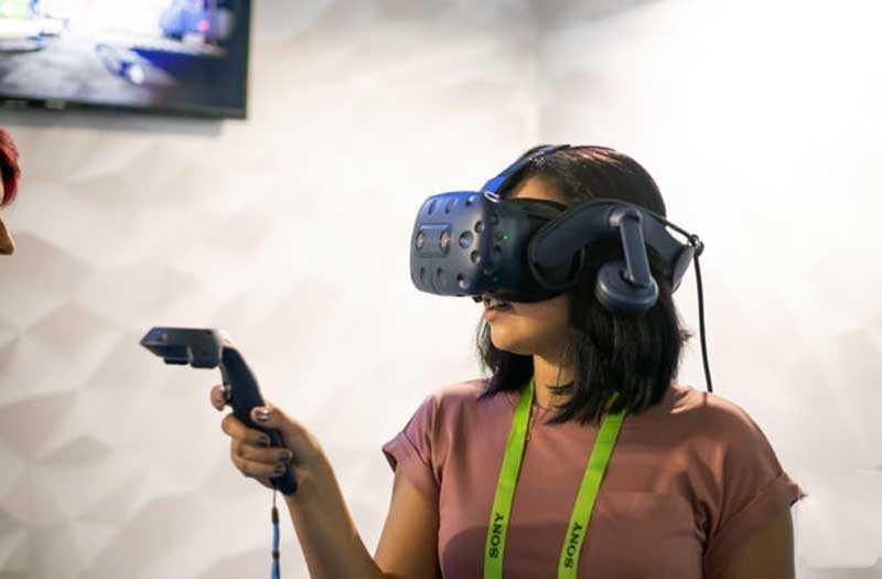 Лучшие очки виртуальной реальности 2019