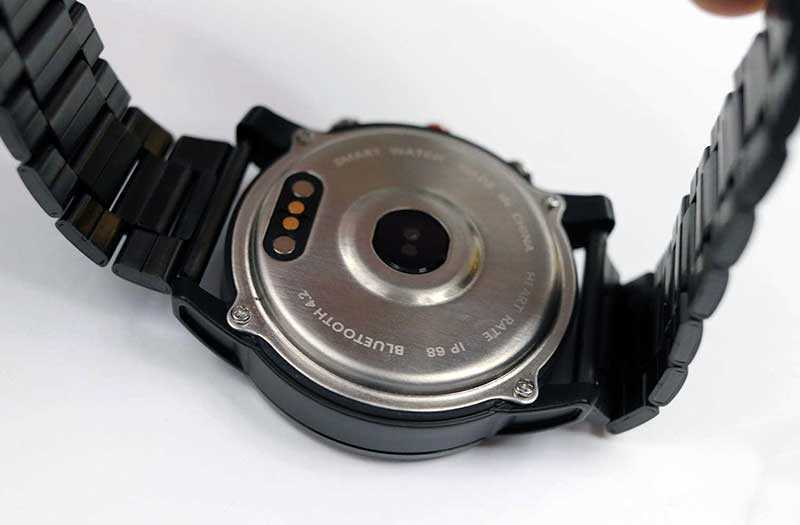 NO.1 S10 часы