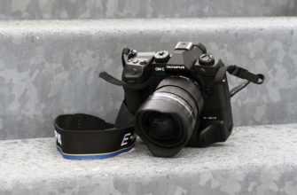 Обзор Olympus OM-D E-M1X камеры со стабилизацией — Отзывы TehnObzor