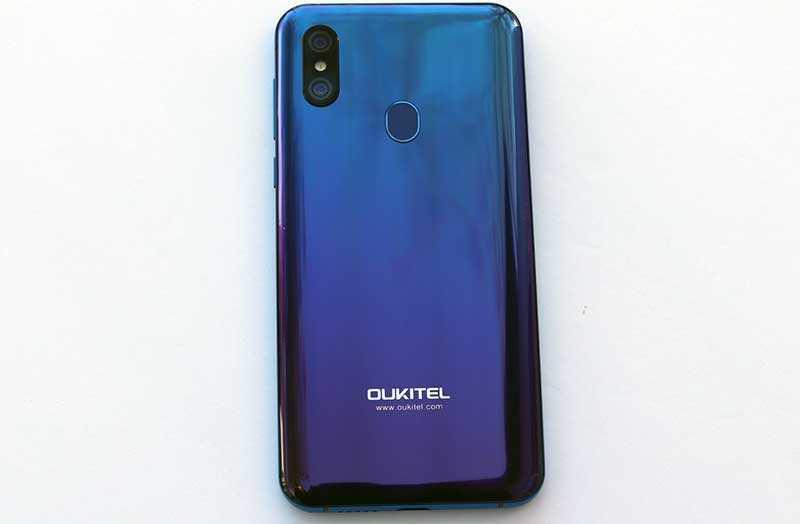 OUKITEL U23