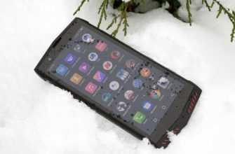 Обзор Poptel P60 защищённого смартфона — Отзывы TehnObzor