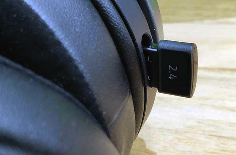 Razer Nari Ultimate адаптер-ключ