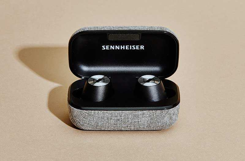 Sennheiser Momentum True Wireless отзывы