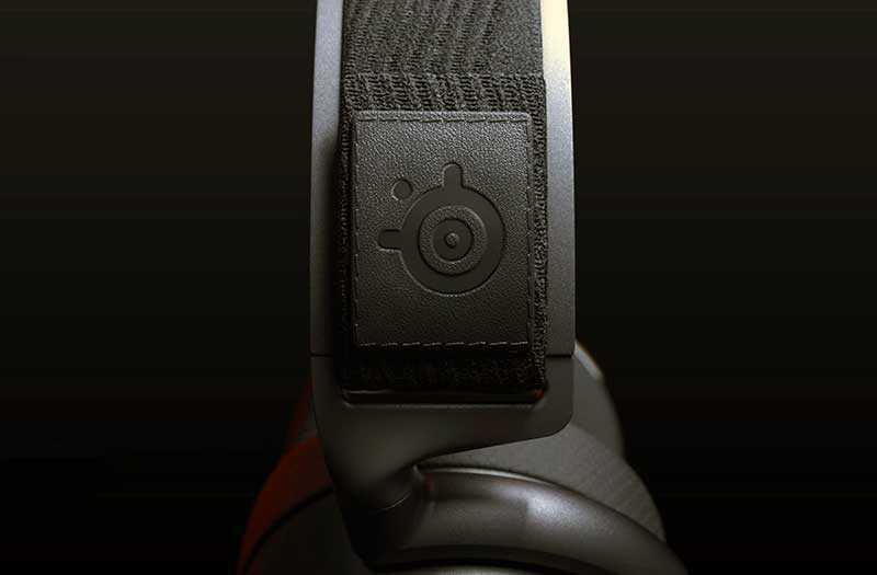 SteelSeries Arctis Pro Wireles обзор