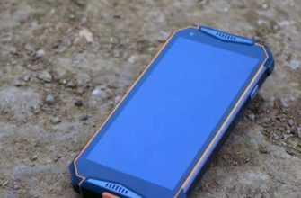 Обзор Ulefone Armor 3T: защищённый смартфон рация — Отзывы TehnObzor
