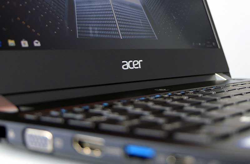 Характеристики Acer TravelMate X3410