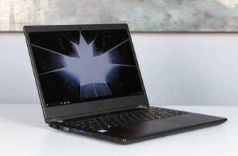 Обзор Acer TravelMate X3410: прочный бизнес-ноутбук — Отзывы TehnObzor