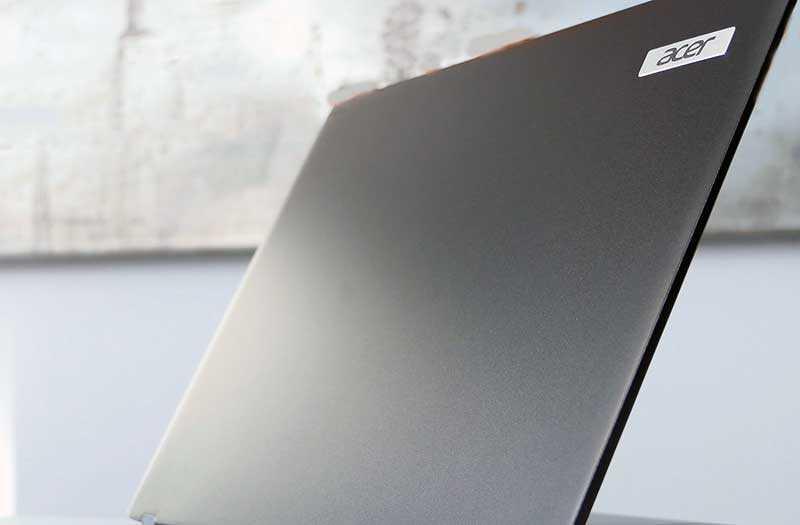Acer TravelMate X3410 в играх