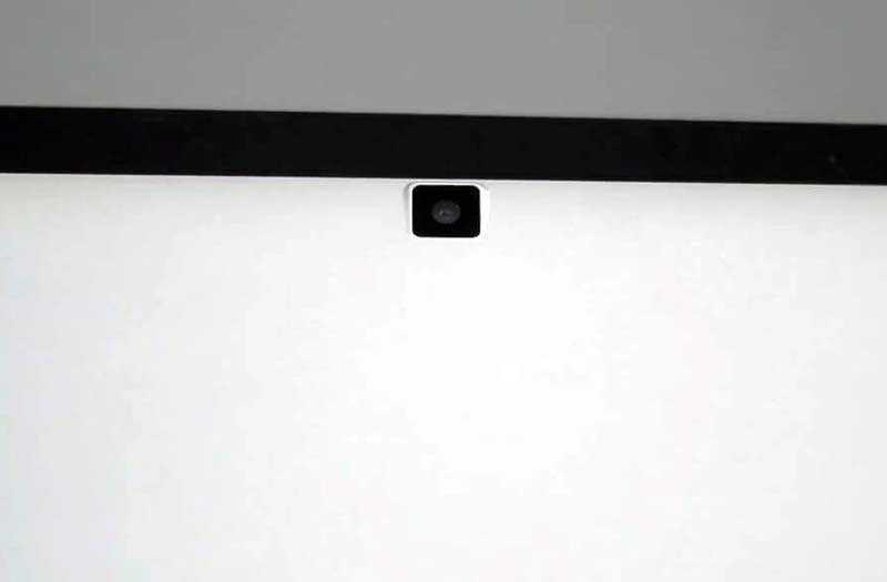 Alldocube X камера