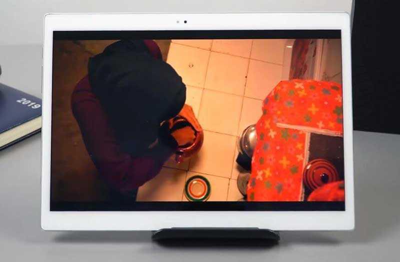 Обзор Alldocube X недорогого планшета с AMOLED — Отзывы TehnObzor