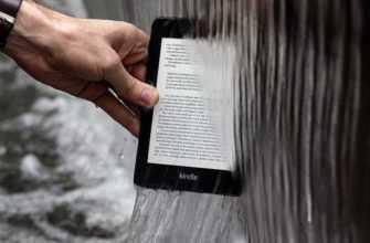 Обзор Amazon Kindle Paperwhite 2018: новый стандарт читалок — Отзывы TehnObzor