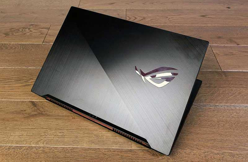 Обзор Asus ROG Zephyrus S GX701 ноутбука, возомнившего себя ПК — Отзывы TehnObzor