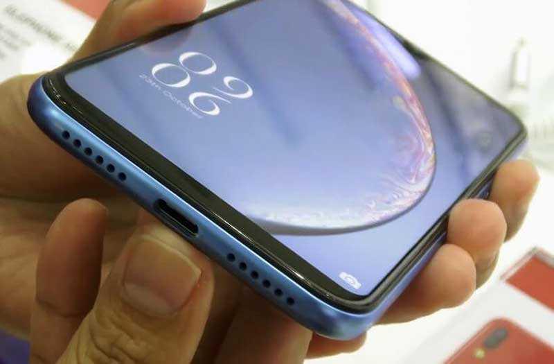 Характеристики Elephone A6 Mini