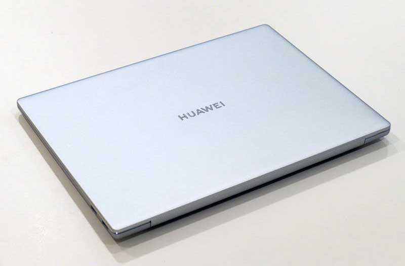 Huawei MateBook 14 отзывы