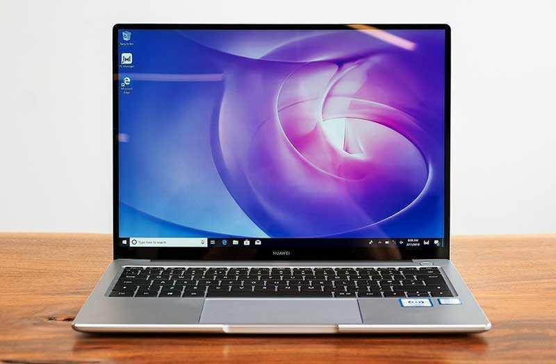 Обзор Huawei MateBook X Pro 2019 обновлённого ноутбука — Отзывы TehnObzor