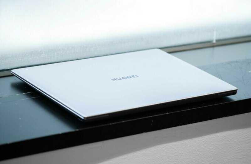 Тест Huawei MateBook X Pro 2019