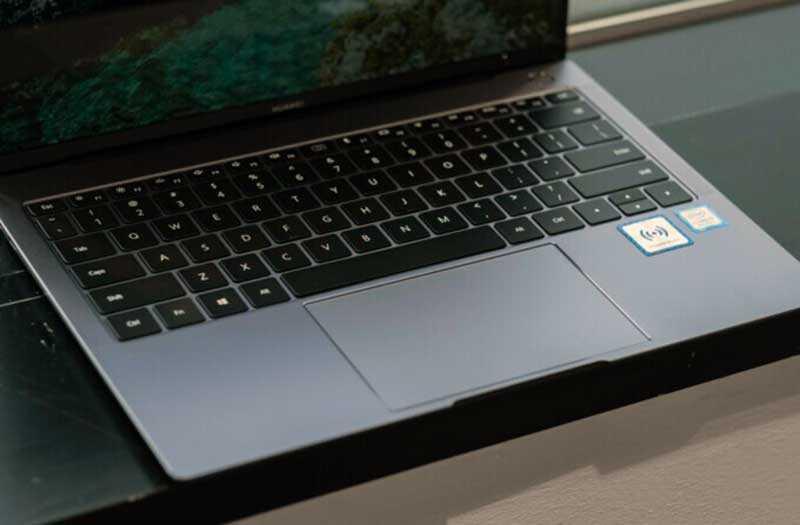 Ноутбук Huawei MateBook X Pro 2019