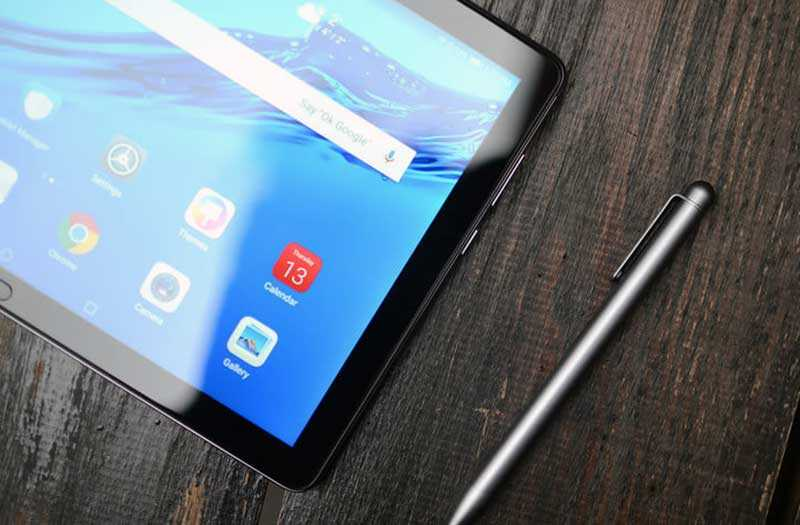 Планшет Huawei MediaPad M5 Lite