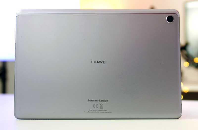 Huawei MediaPad M5 Lite отзывы