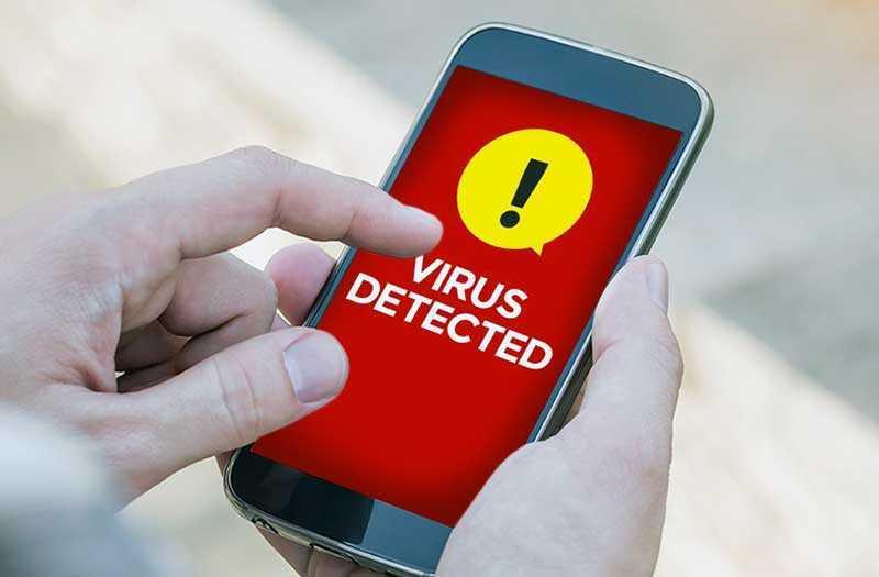 Как проверить смартфон на вирусы?