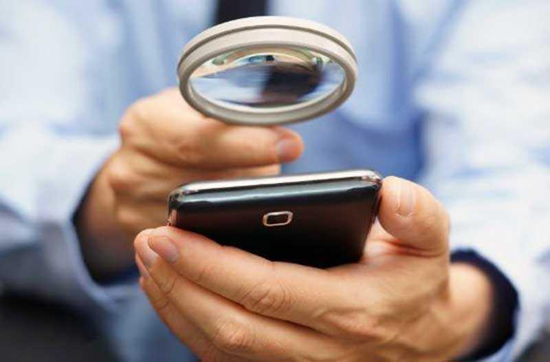 Как проверить смартфон на вирусы через ПК? — Отзывы TehnObzor