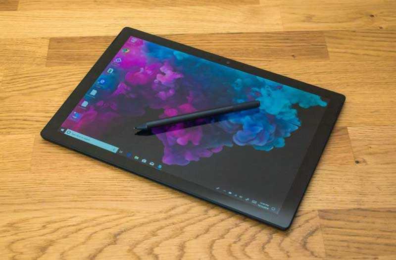 Microsoft Surface Pro 6 спустя три недели использования