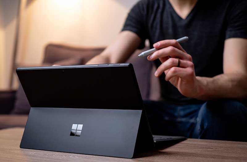 Microsoft Surface Pro 6 отзывы