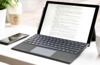 Обзор Microsoft Surface Pro 6: 2-в-1 вне конкуренции — Отзывы TehnObzor