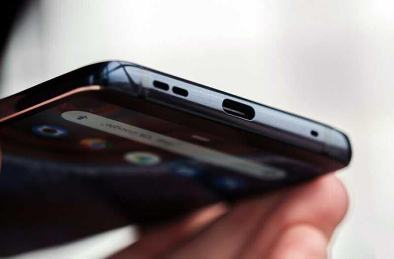 Nokia 9 PureView автономность и зарядка