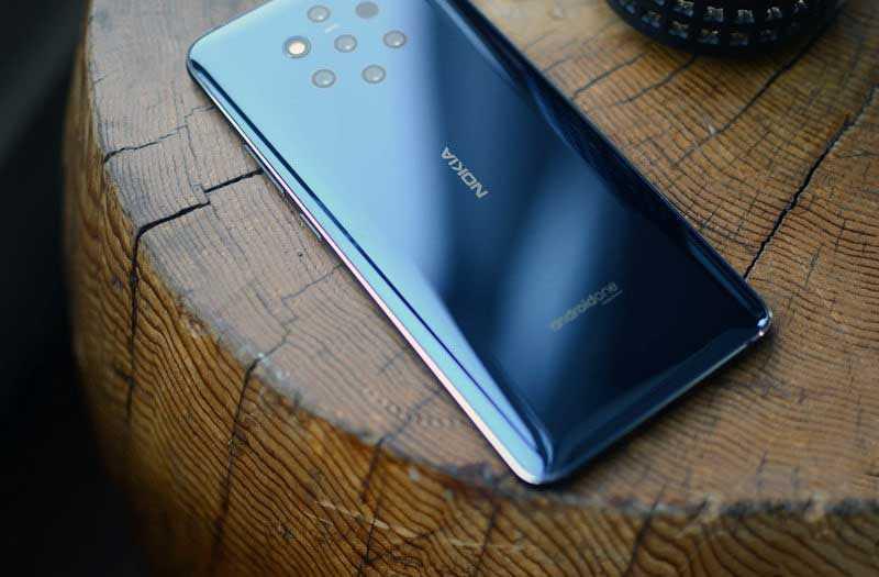 Nokia 9 PureView обзор